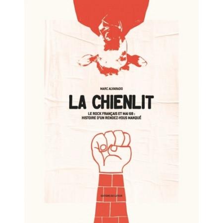 La chienlit - Le rock français et mai 1968