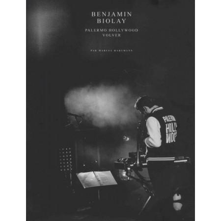 Benjamin Biolay - Palermo Hollywood Volve
