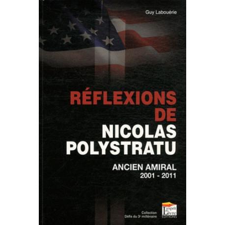 société › Actualité politique › France Réflexions de Nicolas Polytratu sur notre temps