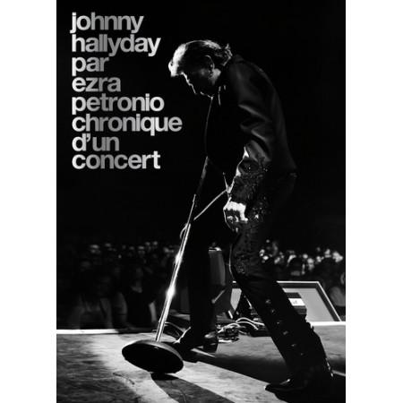 Johnny Hallyday, chronique d'un concert