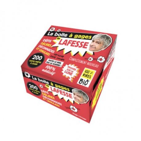 La boîte à gages de Lafesse
