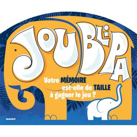 Joublipa - Votre mémoire est-elle de taille à gagner le jeu ?