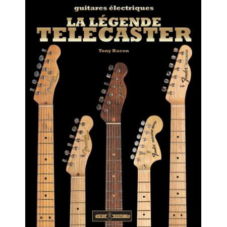 La légende Telecaster