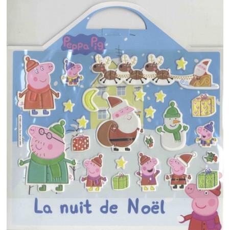 Peppa Pig - La nuit de Noël