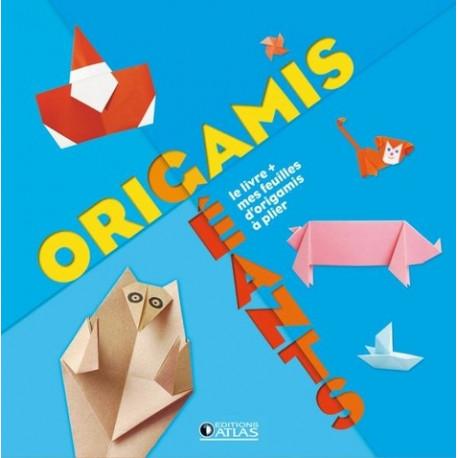 Origamis Géants