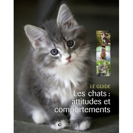 Les chats - Attitudes et comportements