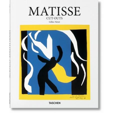 Matisse - 1869-1954, gouaches découpées