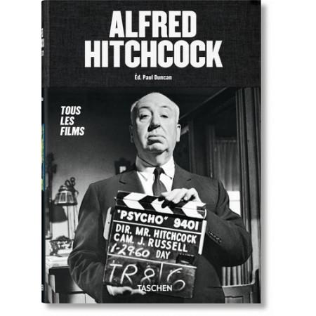 Alfred Hitchcock - Tous les films
