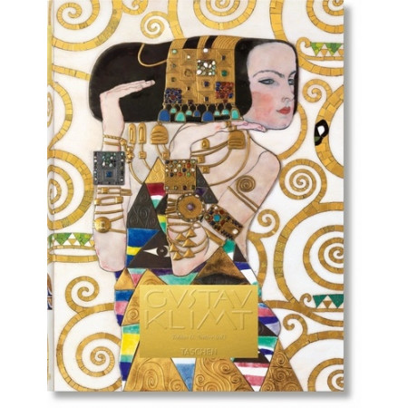 Gustav Klimt - Tout l'oeuvre peint