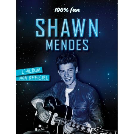 Shawn Mendes - L'album non officiel