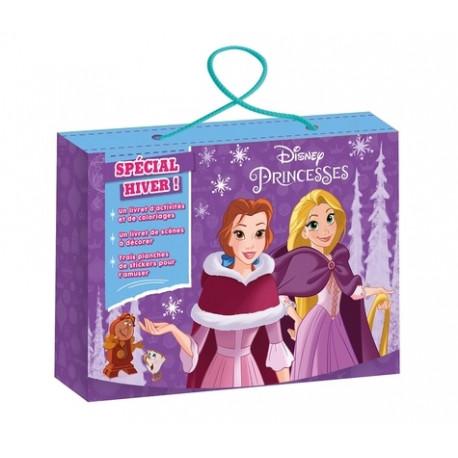 Princesses Spécial hiver !