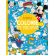 Colorie et trouve Mickey et ses amis Top Départ !