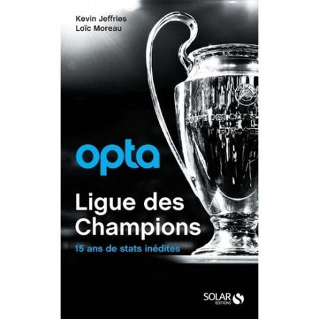Opta Ligue des champions