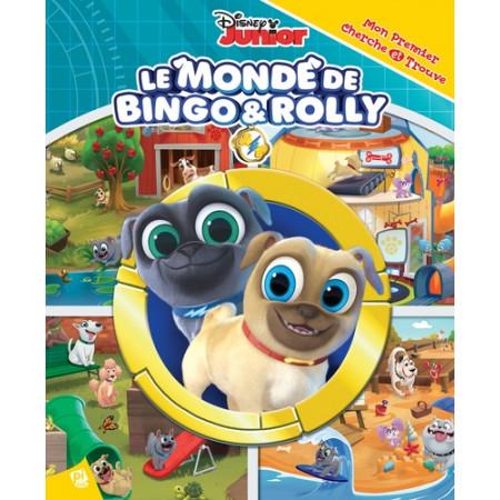 Le monde de Bingo & Rolly