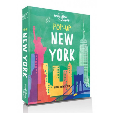 New-York en pop-up