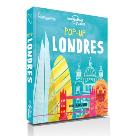 Londres en pop-up