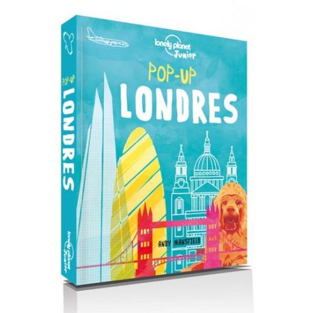 Londres en pop-up