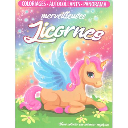 Merveilleuses Licornes