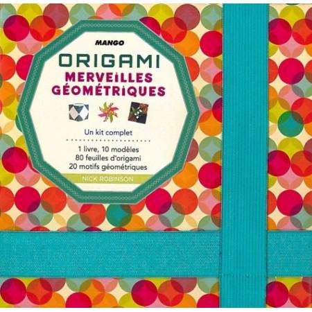 Origami - Merveilles géométriques