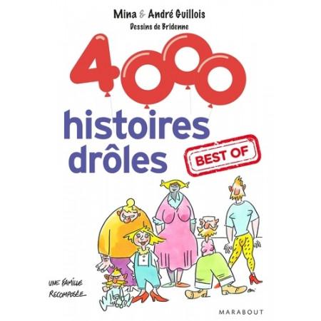 4 000 histoires drôles