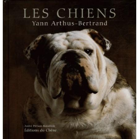 Les Chiens Yann Arthus-Bertrand