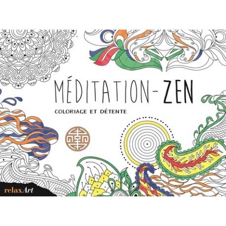 Méditation-zen (Edition anglaise)