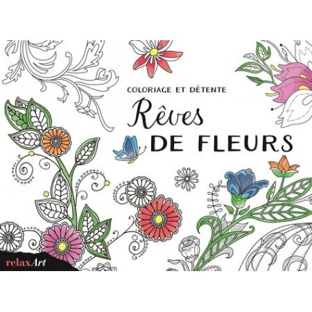 Rêves de fleurs ( Edition anglaise)