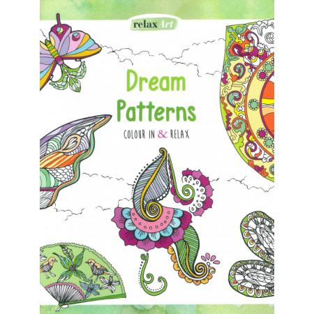 Modèles de rêves Color thérapie Ed Anglaise