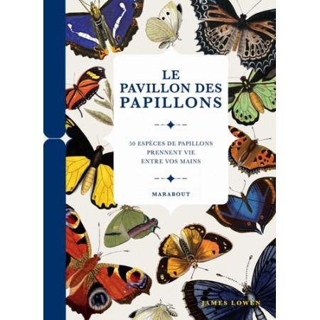 Le pavillon des papillons