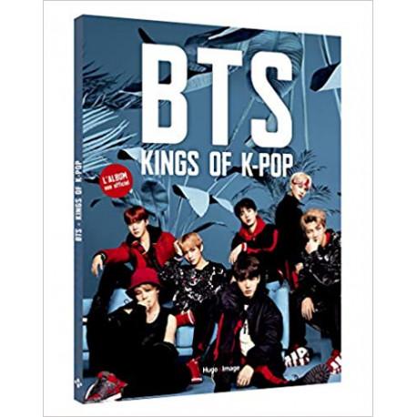 BTS Kings of K-pop - L'album non officiel