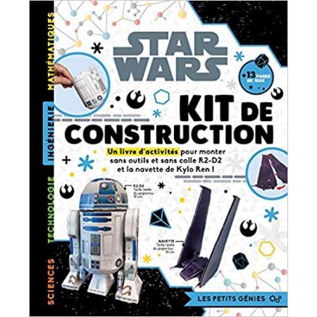 Star Wars Kit de construction