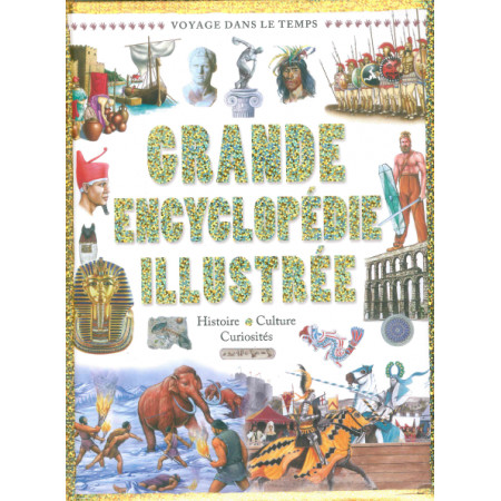 Grande encyclopédie illustrée