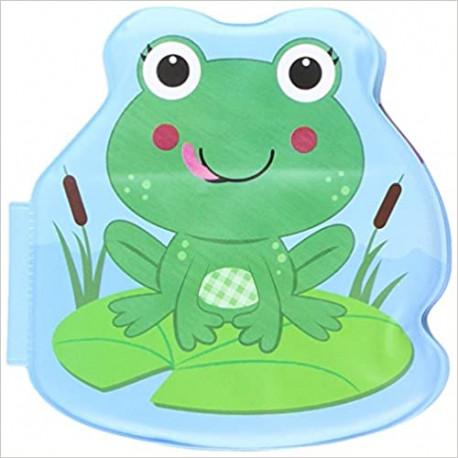 La grenouille fait coa-coa