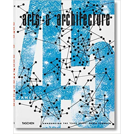 Arts & Architecture 1945-1949