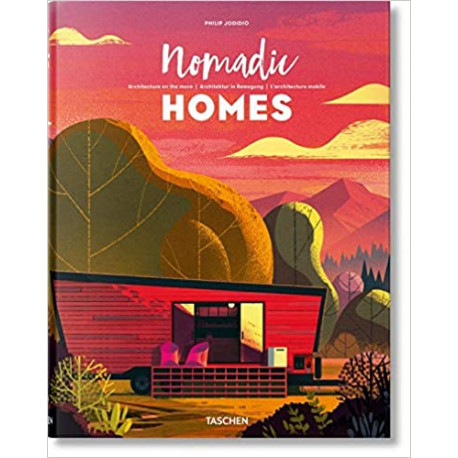 Nomadic homes - L'architecture mobile