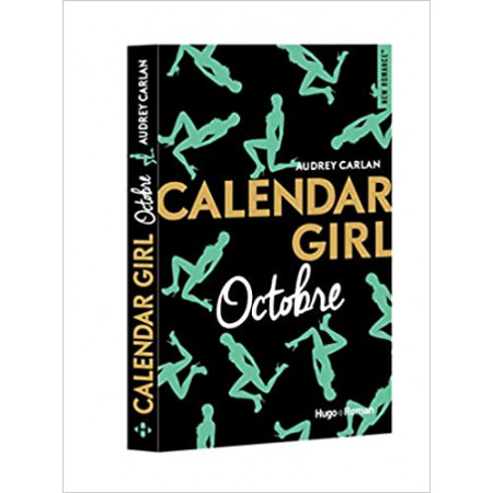 Calendar Girl Octobre