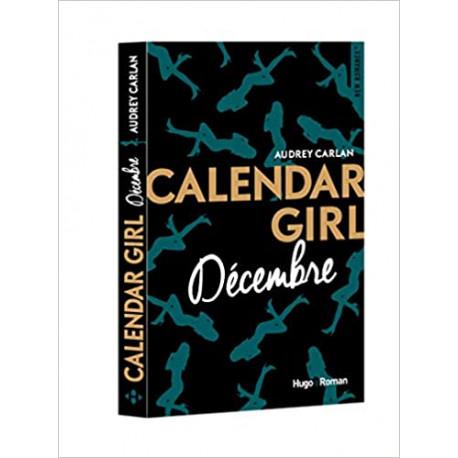 Calendar Girl - Décembre
