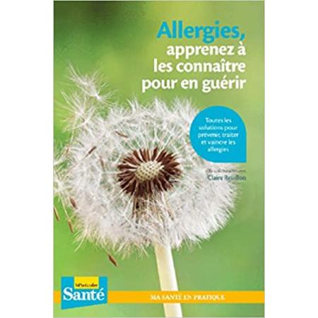 Allergies, apprenez à les connaitre pour en guérir