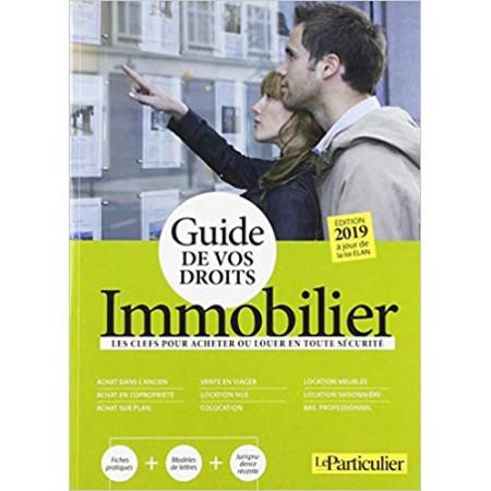 Guide de vos droits Immobilier