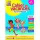 Cahier de vacances Du CE2 au CM1 - 8-9 ans