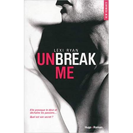 Unbreak me T01