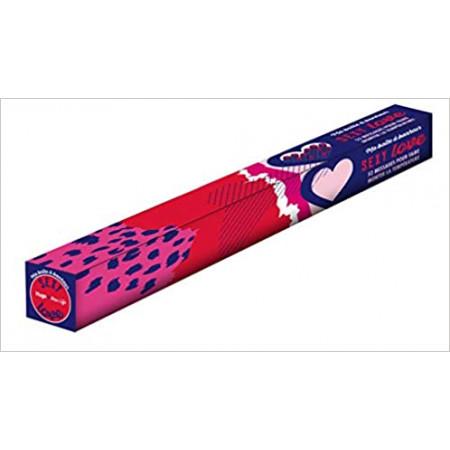Ma boîte à bonheur Sexy love