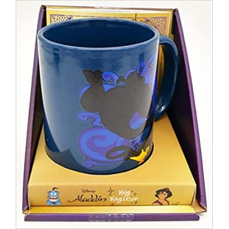 Coffret Mug magique Aladdin