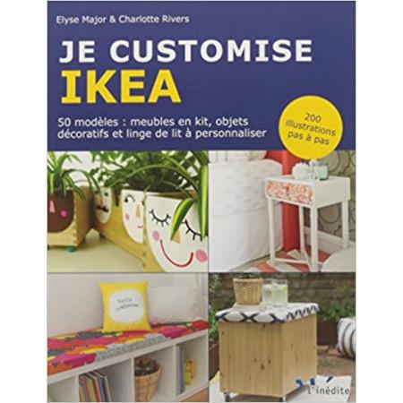Je customise Ikea