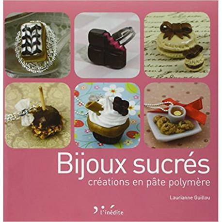 Bijoux sucrés - Créations en pâte polymère
