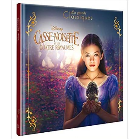 Casse-Noisette et les Quatre Royaumes Les grands classiques