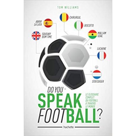 Do you speak Football ?