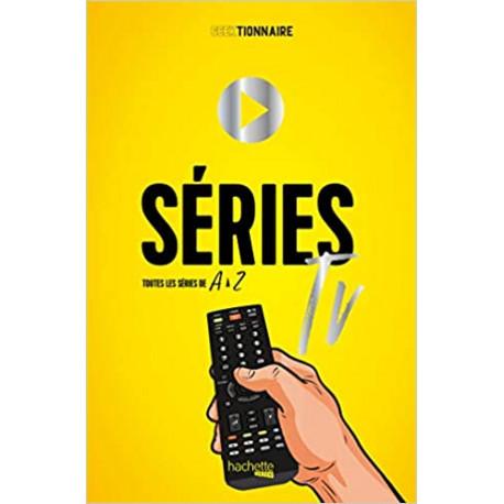 Séries TV - Toutes les séries de A à Z