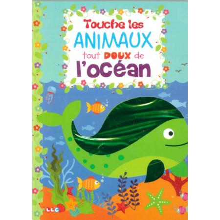 Touche les animaux tout doux de l'océan