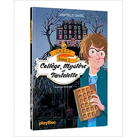 CHEFS Gaufres, collège et mystère